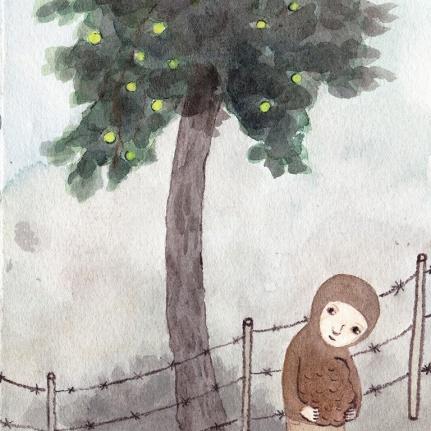 """""""Äppelträdet"""""""