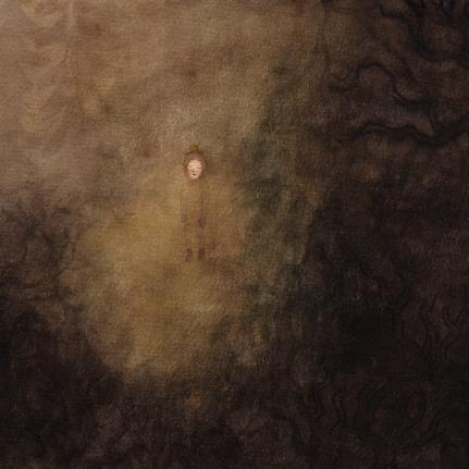 Watercolor, 21 cm x 21 cm, 2017
